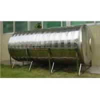 Buy cheap Guang'an 304 stainless steel water tank from wholesalers