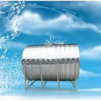 Buy cheap Guang'an stainless steel water tank manufacturers have what, the most professional? from wholesalers