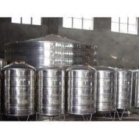Buy cheap Guang'an stainless steel water tank, Guang'an water tank characteristics from wholesalers