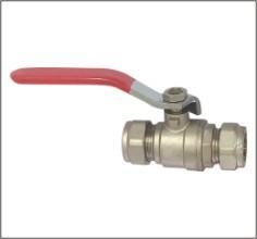 Quality Brass Ball Valve Pex Connect for sale