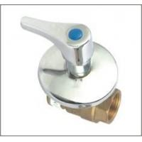 China Brass Ball Valve With Decorate wholesale