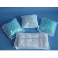 Gauze Related Products Ht-0516 Good Quality Surgical Sterile Gauze Lap Sponge
