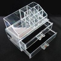 China Acrylic Display Model NumberP-Cosmetic Display-170 wholesale