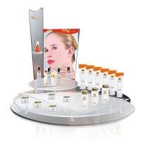 China Acrylic Display Model NumberP-Cosmetic Display-40 wholesale