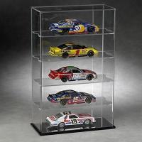 China Acrylic Display Cases For Model Cars Model NumberP-Display Cases-123 wholesale