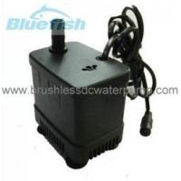 China DC24V dc filter pump at the bottom of the tank circulation subme wholesale
