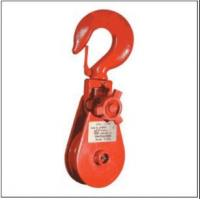 China Steel Wire Ropes Slings Chains And Lifting Equipment Hoists on sale