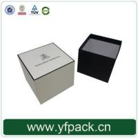 China 2016 Yifeng New Products Separete Paper Packaging Boxes Gift Paper Packages Custom Color wholesale