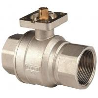 China Actuated Brass Ball Valve wholesale