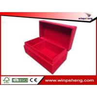 China Wedding Invitation Boxes wholesale
