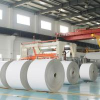 Buy cheap AAA Grade 230gsm White Coated Gray Back Carton Duplex Board from wholesalers