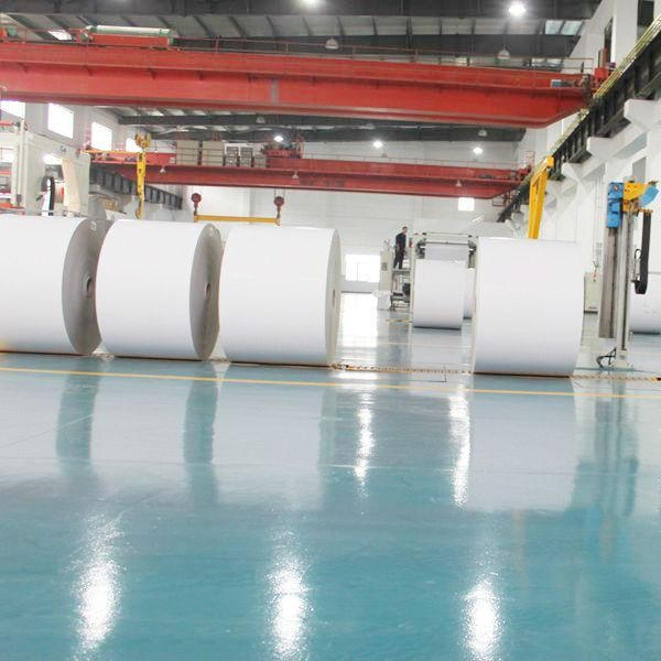 Quality coated kraft back duplex board paper manufacturer for sale