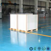 Buy cheap china sbs board paper by wood pulp from wholesalers