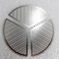 Buy cheap chemical etching coffee filter mesh reusable coffee filter with high quality from wholesalers