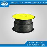 China Corrosion Inhibitor Graphite Packing on sale