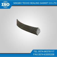 China Asbestos Fiber Packing With Graphite wholesale