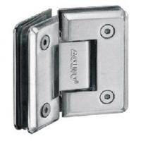 China Glass Shower Door Hinges T-04 on sale