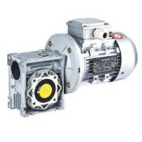 Buy cheap Worm Gear Motor(0.06kw-7.5kw) from wholesalers