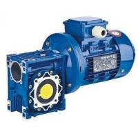 Buy cheap AC Worm Geared Motor/Single Worm Gearbox from wholesalers