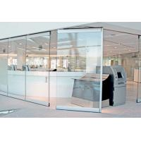 China Office Frameless Switchable Glass Partitions wholesale