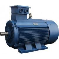 Buy cheap JHM-80~355 Series Wide Variable Frequency Three Phase Asynchronous Motor from wholesalers