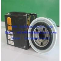 China Yanmar 119005-35100 129150-35151 Excavator Engine Oil filter Replacement Parts on sale