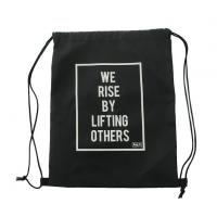 China cheap promotional drawstring bags Event Drawstring Bag on sale