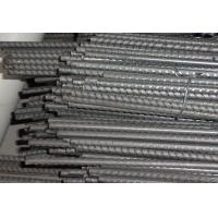 China Cold Rolled Ribbed Steel Bar wholesale