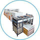 China Pulp Molding Industrial Package Production Line on sale