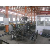 China CNC Production Line For Steel Angle wholesale