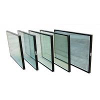 China Insulating Glass For Window, Reduces Thermal Losses And Low Energy Consumption wholesale