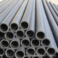 China Pipe and Fittings HDPE pipe wholesale