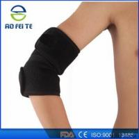 China Adjustable Neoprene Sports Elbow Support AFT-010 wholesale