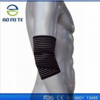 China High Quality Elbow Support pad, tennis elbow brace AFT-E002 on sale