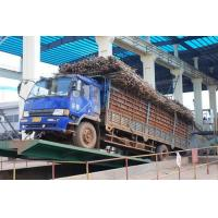 Buy cheap Automatic unloading conveyor equipment sugarcane from wholesalers