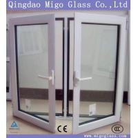 China Float glass, available for windows and doors wholesale