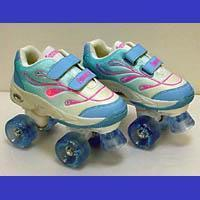 China Funcenter Fun Roller Skate wholesale