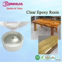 China Crystal Clear Epoxy Resin for Top Coating wholesale