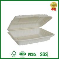 Buy cheap Biodegradable Corn Starch PLA Dinnerware with Cutlery Set Knife fork Spoon from wholesalers