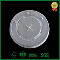 Buy cheap White Paper Lid for Ice Cream Cup Soup Container from wholesalers