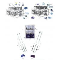 Buy cheap Container Securing System from wholesalers