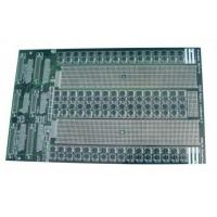 Buy cheap 10 Layers Multilayer PCBs with Immersion Gold and HDI from wholesalers