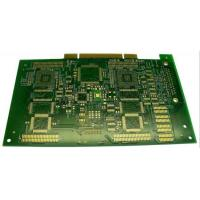 Buy cheap 10 Layers HDI with Ying Yang Copper and ENIG from wholesalers