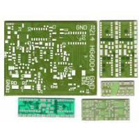 Buy cheap Ceramic Based PCBs with 0.8mm 2OZ Copper and Immersion Tin from wholesalers