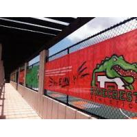 Buy cheap Mesh Banner With PVC Liner from wholesalers