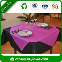 Buy cheap Disposable Table Cloth Directly Produced In China from wholesalers