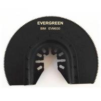Buy cheap Bimetal Multi Tool blade for metal and wood EVM030 from wholesalers