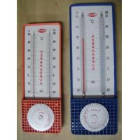 Buy cheap Wet And Dry Bulb Hygrometers 280mm X80mm from wholesalers