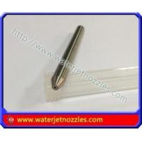 "China Flow water jet nozzle, for flow water jet machine, 0.281 x 0.050 x 4"" wholesale"
