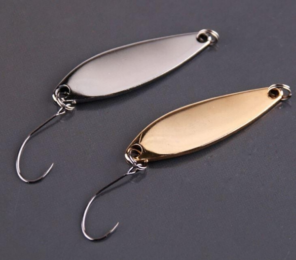 Quality Blade Fishing Lure for sale